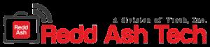 ReddAshTech Logo v6 temp (transparent)