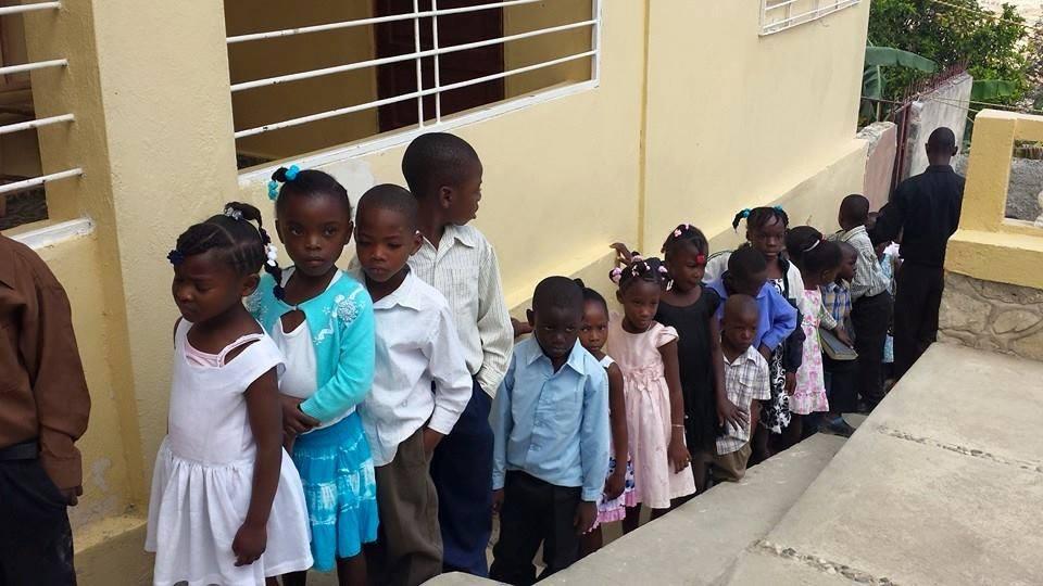 Thrive Village Kids